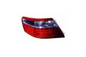 (Depo 312-1982L-UF Tail Lamp Unit (LED ON BODY DRIVER SIDE NSF))