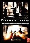 Cinematography: 1st (first) edition Text Only