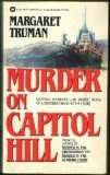 Murder on Capitol Hill, Margaret Truman, 0446310727