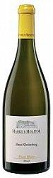 Markus Molitor Haus Klosterberg Pinot Blanc QbA trocken 2015 - (0,75 L Flaschen)