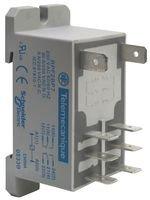 SCHNEIDER ELECTRIC RPF2AP7 POWER RELAY, DPST, 230VAC, 30A, DIN RAIL (10 pieces)