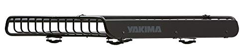 Yakima - MegaWarrior Roof Cargo Basket, used for sale  Delivered anywhere in USA