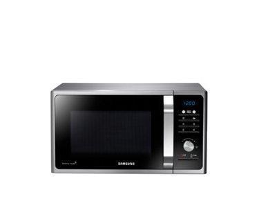 Samsung MS23F301TAS Encimera 23L 800W Acero inoxidable ...