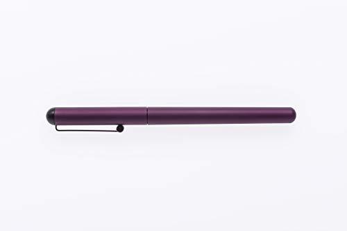 Divina Fountain Pen - Parafernalia Divina Fountain Pen - Fine Nib, Purple (PA2740P-F)