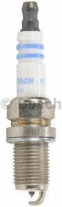 Bosch 6702 Platinum Spark Plug (Pack of 1)