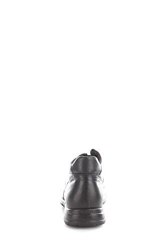 8498 43 Lion Sneakers Nero Pelle Uomo dXUwq