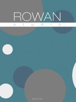 Rowan Studio Issue Nine