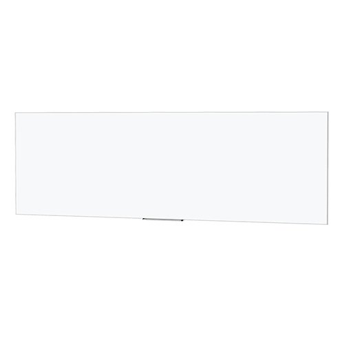 Floating Mounting Brkts Cosmo Color: White (Discontinued by Manufacturer) - Da Lite Shelf