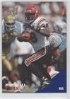 1994 Nfl Draft - Marshall Faulk (Football Card) 1994 Classic NFL Draft Picks - Promos #PR1