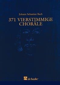 371 Four-Part Chorales: E Flat TC Part 4 (De Haske Concert Band)