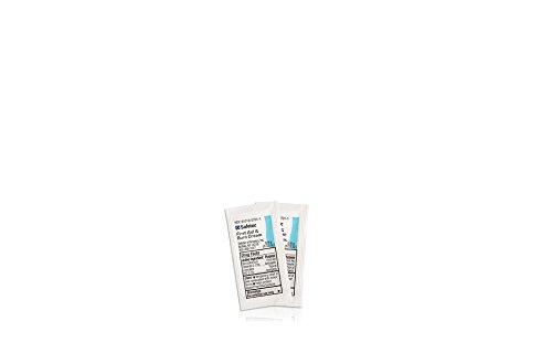 Safetec First Aid & Burn Cream 0.9g pouch (bulk) (2000 pouches / case) by Safetec