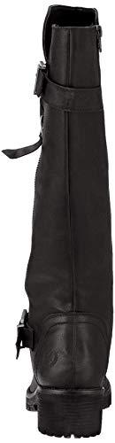 Damen 393 Stiefel 266 004 JANE Schwarz Black KLAIN Hohe q5ntUwzZP