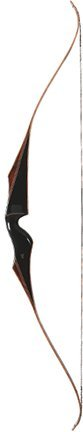 Bear Archery Super Kodiak Recurve Bow Right Hand, 50#