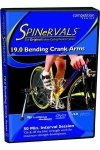 Spinervals Competition Series 19.0 Bending Crank Arms