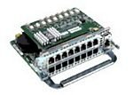 Cisco Syst. 1 IN-LINE POWER DAUGHTERCARD ( PPWR-DCARD-16ESW= ) by Cisco Systems