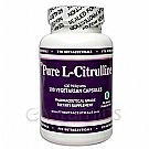 Pure L-citrulline - 600 mg - 100 Nombre de pages: 100 capsules
