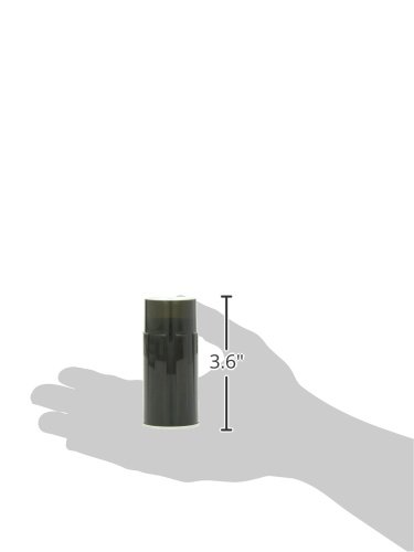 Morton Shakers, Black Pepper, 1.5 Ounce