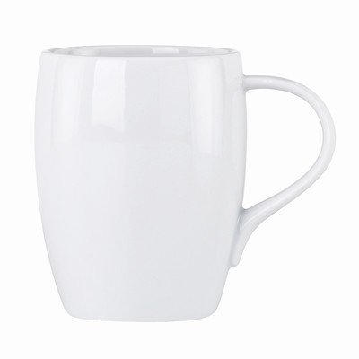 Classic Fjord 12 oz. Mug [Set of 4] (Classic Fjord Collection)