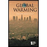 Global Warming, James Haley, 0737709081