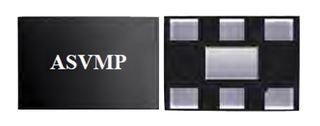 SMD ABRACON ASVMPC-50.000MHZ-LR-T CMOS MEMS OSCILLATOR 1 piece 50 MHZ