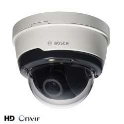 BOSCH SECURITY VIDEO NDI-50022-V3 Outdoor Dome Camera