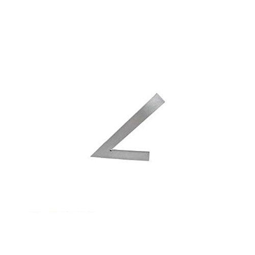 GU00899 角度付平型定規【45°】 B00Q4IRZSC