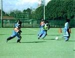 310 ガンバ大阪ユース サッカートレーニングコンセプト