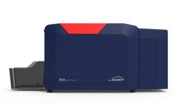 CardPlus SEAORY S22 - Impresora de Tarjetas dúplex: Amazon ...