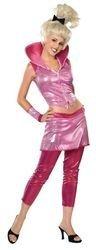 Judy Jetson Halloween Costume (Judy Jetson Costume - Small - Dress Size)