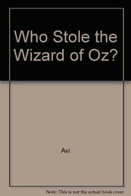 Download who stole the wizard of oz book pdf audio idpjix7ae fandeluxe Choice Image