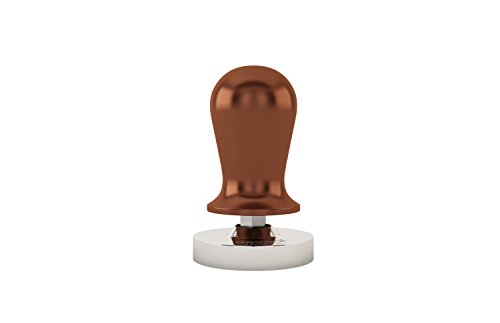 Calibrated Espresso Tamper (small handle)