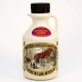 Maple Syrup 16 oz. (Pint)
