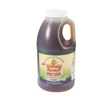 Organic Raw Agave Nectar 46 Ounces (Case of 6)