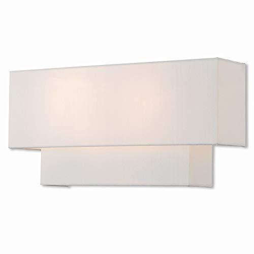 Ada Wall Light - Livex Lighting 51047-91 Ada Wall Sconce