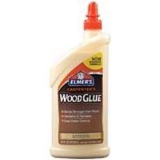Elmers Carpenter'S Wood Glue Bottle 16 Oz