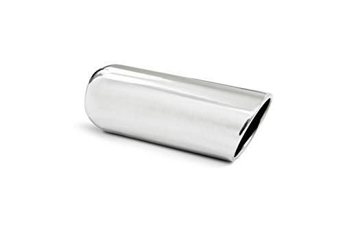 MBRP Exhaust T5140 Exhaust Tail Pipe Tip: