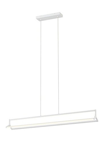 Lighting Tech White (Tech Lighting 700LSTMBW-LED930-277 Timbre - 48.1