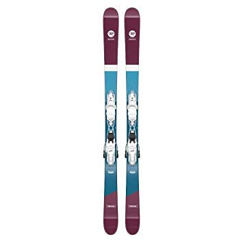 Rossignol Trixie Skis + Xpress 10 Bindings - 2020 Women