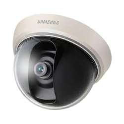 Samsung Security Scd-2010 High-Resolution Indoor Mini Dome Camera