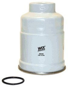 WIX Filters - 33128 Spin-On Fuel Filter, Pack of 1
