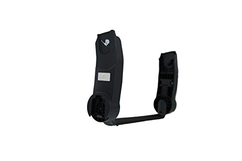 Joolz Hub Car Seat Adapters, Black