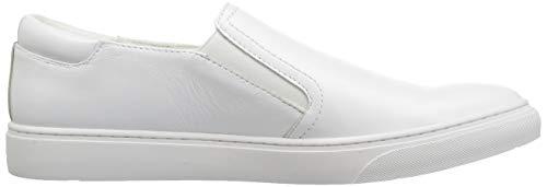 Mara York New Cole White Women Kenneth Sneaker Slip vw4ZqxCx