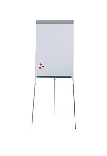 ROCADA Height Adjustable Flipchart, Version 15 (RD-610V15) by Rocada