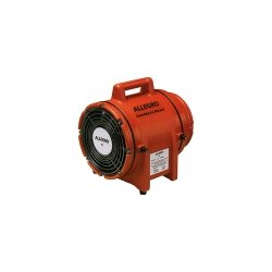 8'' Plastic COM-PAX-IAL Blower Without Canister by Allegro