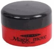 Magic Move Hard, for Coarse Hair 4.2 oz