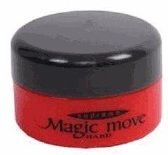 Amazon Com Magic Move Hard For Coarse Hair 4 2 Oz Hair