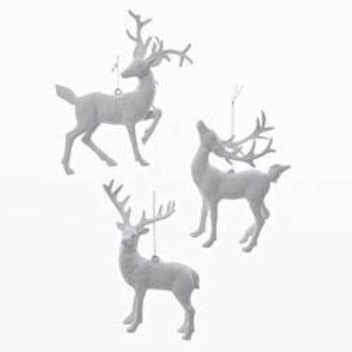 Christmas Deer Ornaments: Amazon.com