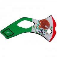 Elevation Training Mask 2.0 Mexico Sleeve, (Mexico Mask)