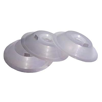 Fuji Spray 2039 Bottom Feed Cup Parts Kit: Home Improvement