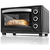 Cecotec Bake&Toast 550 Horno Sobremesa, Capacidad